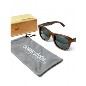 0ff2f97c0d6 Orton Wooden Sunglasses Carl Zeiss Polarised - Accessories - Shop